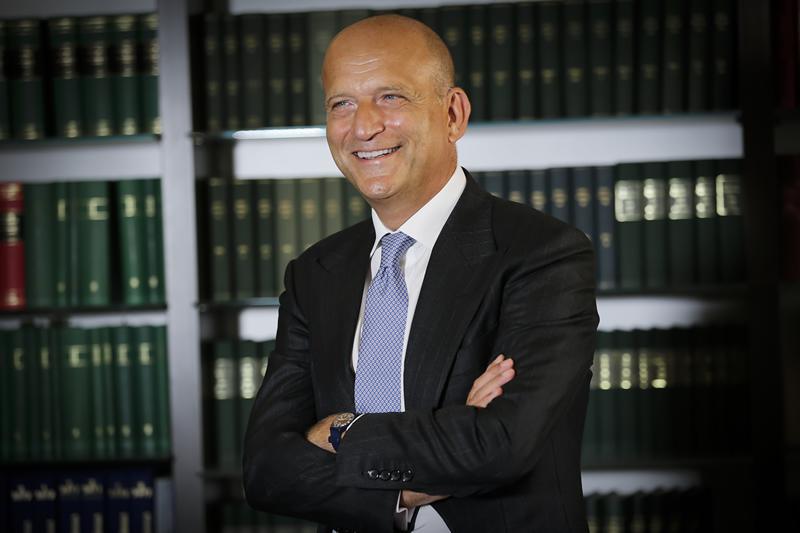 Renato Scorcelli, Avvocato del Lavoro Milano